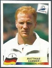 Image result for france 98 panini deutschland klinsmann Fifa World Cup, Ms, France, Baseball Cards, Stickers, Sports, Image, Soccer, Hs Sports