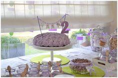 By Invitation Only | {Real Parties} Cumpleaños de la Princesita Sofía | http://byinvitationonlyblog.com