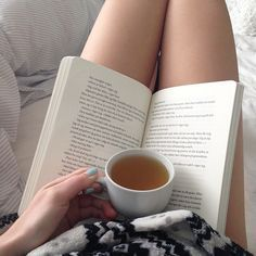 It's #time for a good #book and a cup of your favorite #tea #regram @classysoull thanks for this #wonderful #inspiration! #teatime #book #tealove #instagood #instadaily #cozy #week #happy #love #relax #enjoyit #photooftheday #potd #moment #berlin #teatox