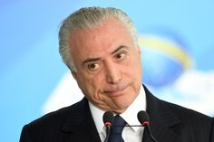 Brazil's crisis deepens as president accused of corruption http://betiforexcom.livejournal.com/25648567.html  Author:  PETER PRENGAMAN and MAURICIO SAVARESE | AP  Tue, 2017-06-27 04:13  ID:  1498519403302147600  RIO DE JANEIRO: Brazil's attorney general formally accused President Michel Temer of corruption on Monday, making him the first sitting president in Latin America's largest nation to face criminal charges.  Attorney General Rodrigo Janot's accusation is the latest salvo in an…