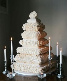 Wedding Cake Love Goals Yes Or