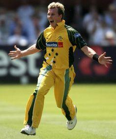 Brett Lee retires from international cricket - Sports - Share.Dhangout.com