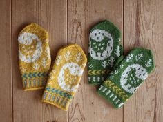Knit Mittens, Mitten Gloves, Knitted Hats, Knit Crochet, Slippers, Socks, Stitch, Sewing, Knitting