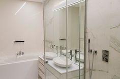 DUKLEY GARDENS in BUDVA - Montenegro | Category: Hotels Realization: 2014  Square Meters: 15000  Architects: Arch. Bogdan Slavica (Interior Design) Materials: Marmi Maximum - Precious Stones - Marmi Extreme