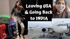 Leaving USA to India | International Travel during Pandemic - Air India ...