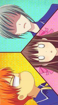 Music Wallpaper, Hero Wallpaper, Cute Anime Wallpaper, Fruits Basket Anime, Easy Crafts For Teens, Yuki Sohma, Sailor Moon Aesthetic, I Love Anime, Cute Wallpapers