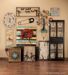 """Excellent """"metal tree wall art hobby lobby"""" information is offered on our site. Take a look and you wont be sorry you did. Metal Tree Wall Art, Metal Wall Decor, Wall Art Decor, Metal Art, Hobby Lobby Wall Art, Peacock Wall Art, Painting Shower, Colorful Wall Art, Art Mural"""