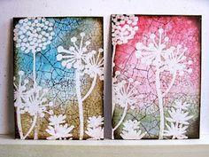 Great color ideas and scrapbook & card ideas,