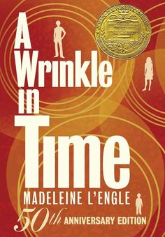 A Wrinkle in Time 50 ANV CMV