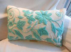 Almohadones bordados a mano - Almohadones - Casa - 518900