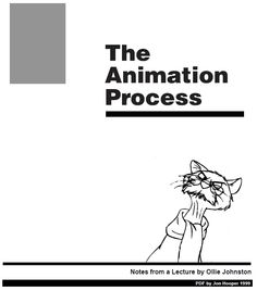 Traditional Cel Animation