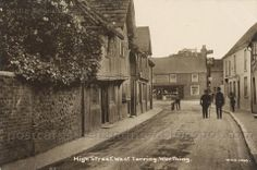 Tarring Old Pictures, Old Photos, Worthing, Historical Images, History Photos, Local History, Brighton, Past, Live