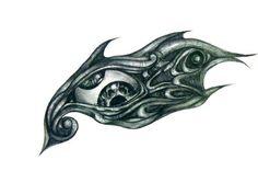 Tool Tattoo Design. by ZeplinQueen on @DeviantArt
