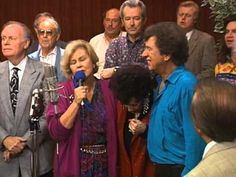 There's Something About That Name (Live) Gaither's