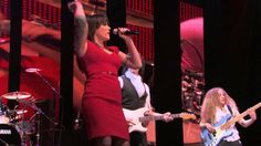 Jeff Beck with Beth Hart - Goin' Down - Crossroads 2013 - Madison Square Garden - April 13, 2013