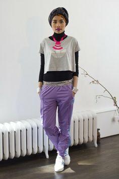 yuna- styles by Hanna Newbery (adidasXhighsnobette)