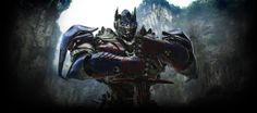Transformers: Age Of Extinction Movie