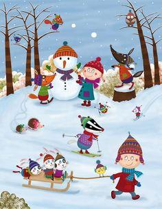 Corinne+Bittler+4.jpg (465×600) Christmas time
