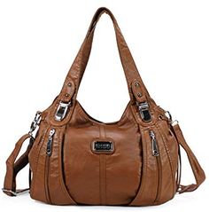 Scarleton Center Zip Shoulder Bag H1474  Shoulder Bags 4deb52e332e16