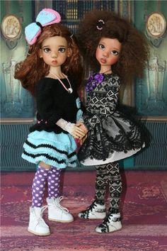 zabava740 / Ямоггу. Каталог мастеров и авторов кукол, игрушек, кукольной одежды и аксессуаров / Бэйбики. Куклы фото. Одежда для кукол