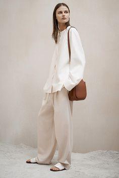 The Row Pre-Fall 2015 Collection Photos - Vogue