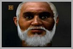 Face de São Nicolau Restaurada
