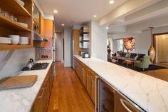 A Full Floor Condominium in NYC