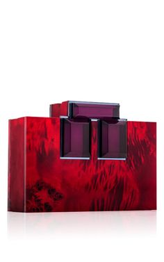 Shop Blood Brutalist Clutch by Rauwolf for Preorder on Moda Operandi Beautiful Handbags, Beautiful Bags, Red Purses, Purses And Handbags, Fashion Handbags, Fashion Bags, Red Clutch, Clutch Bags, Unique Purses