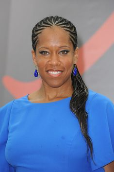 Regina King | Regina King Actress Regina King attends a photocall for the TV series ...