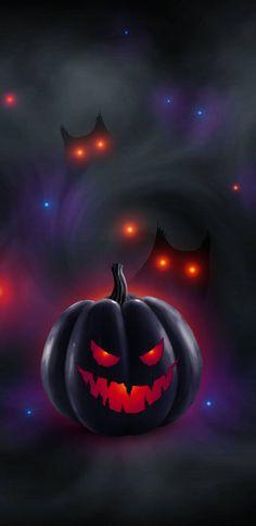 Halloween Pumpkins wallpaper by NikkiFrohloff - 38 - Free on ZEDGE™