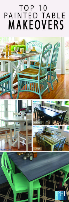 Painting kitchen chairs is like riding a roller coaster. Learn for others mistakes before you start your diy project, and get beautiful results! Painting Kitchen Chairs, Painted Kitchen Tables, Kitchen Paint, New Kitchen, Kitchen Design, Painted Tables, Bedroom Furniture Makeover, Painted Bedroom Furniture, Chair Makeover