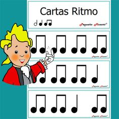 Cartas de ritmo para mesa de luz Pequeño Mozart Music Theory Worksheets, Learning Italian, Music Classroom, Teaching Music, Music Lessons, Psychology, Musicals, Homeschool, Teacher