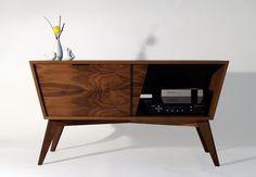 foureyes furniture, modernized retro furniture handmade by an enterprising bootstrapper in california