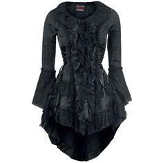 Victorian Jacket - Manteau court par Jawbreaker