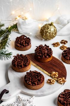 Food Pictures, Food Pics, Macarons, Sweet Treats, Berries, Cupcakes, Baking, Breakfast, Recipes