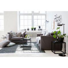 Le Grand Air sofa trekk, grå – Decotique – Kjøp møbler online på ROOM21.no
