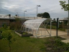 Falco manufactured and installed an attractive FalcoQuarter cycle shelter with Sheffield Stands to accommodate 14 bikes at New Delaval Primary School in Northumberland.