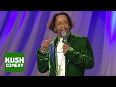 Don't Drink With Your White Friends - Katt Williams: Pimp Chronicles Pt.1 - YouTube