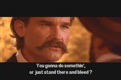 Tombstone Quotes New I Can't Read This Without Hearing His Voice Love Me Some Doc