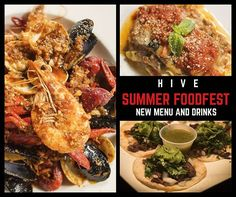 HIVE SUMMER FOODFEST! We are introducing new menus through out July and we are calling it HIVE Summer foodfest! $1 tacos on tuesdays and 30% seafood boil for a limited time!  #sandiego #sandiegofood #sandiegonightlife #sandiegocraftbeer #sandiegofoodie #sandiegoeater #hivesd #lajolla #delmar #craftbeer #craftcocktails #bartender #craftbartender #tacotuesday #sandiegotacos #downtownsd #buzzfeedfood #restaurant #sandiegorestaurants #lajollalocals #sandiegoconnection #sdlocals - posted by HIVE…