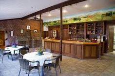 Fridays Creek Winery tasting room