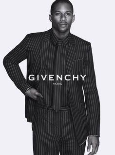 A modern fashion family #givenchy