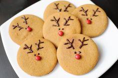 Design Your Food for Christmas | http://www.designrulz.com/product-design/deco/2011/12/design-your-food-for-christmas/