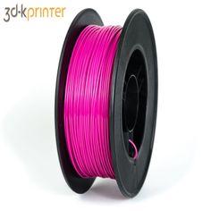 3dprinter, 3d Filament, 3 D, Lilac, 3d Printer, Printing