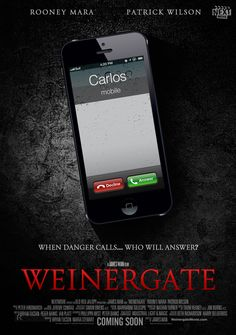 Weinergate - News Stories Not Coming Soon to Theaters: Twerk Off http://www.nextmovie.com/blog/news-story-movie-posters/