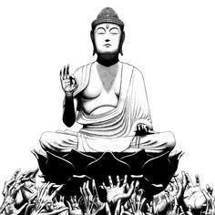 contemporary-idols-buddha-hands