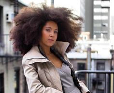 "You Don't Have to be ""Mixed"" To Have Fab Hair - https://blackhairinformation.com/general-articles/opinion/general-opinion/dont-mixed-fab-hair/"