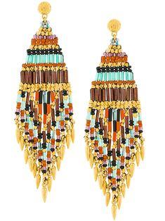 Gas Bijoux Ulla earrings