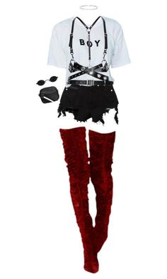 Fashion style edgy classy clothes Ideas - my style/outfit/set dress/fashion - Kpop Fashion Outfits, Stage Outfits, Edgy Outfits, Mode Outfits, Classy Outfits, Classy Clothes, Fashion 2018, Dance Outfits, Summer Outfits