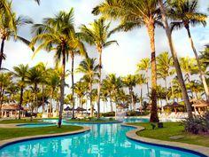 Hotel Transamérica Ilha de Comandatuba | Esporte e Lazer | Complexo Aquático